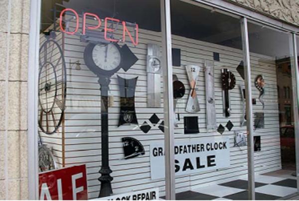 Retailworks inc visits downtown west allis