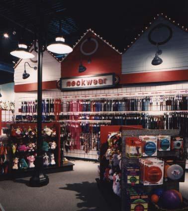 Store Merchandising