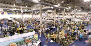 Independent Garden Center Show @ Festival Hall, Navy Pier | Chicago | Illinois | United States