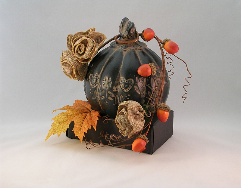 Fall Display Props