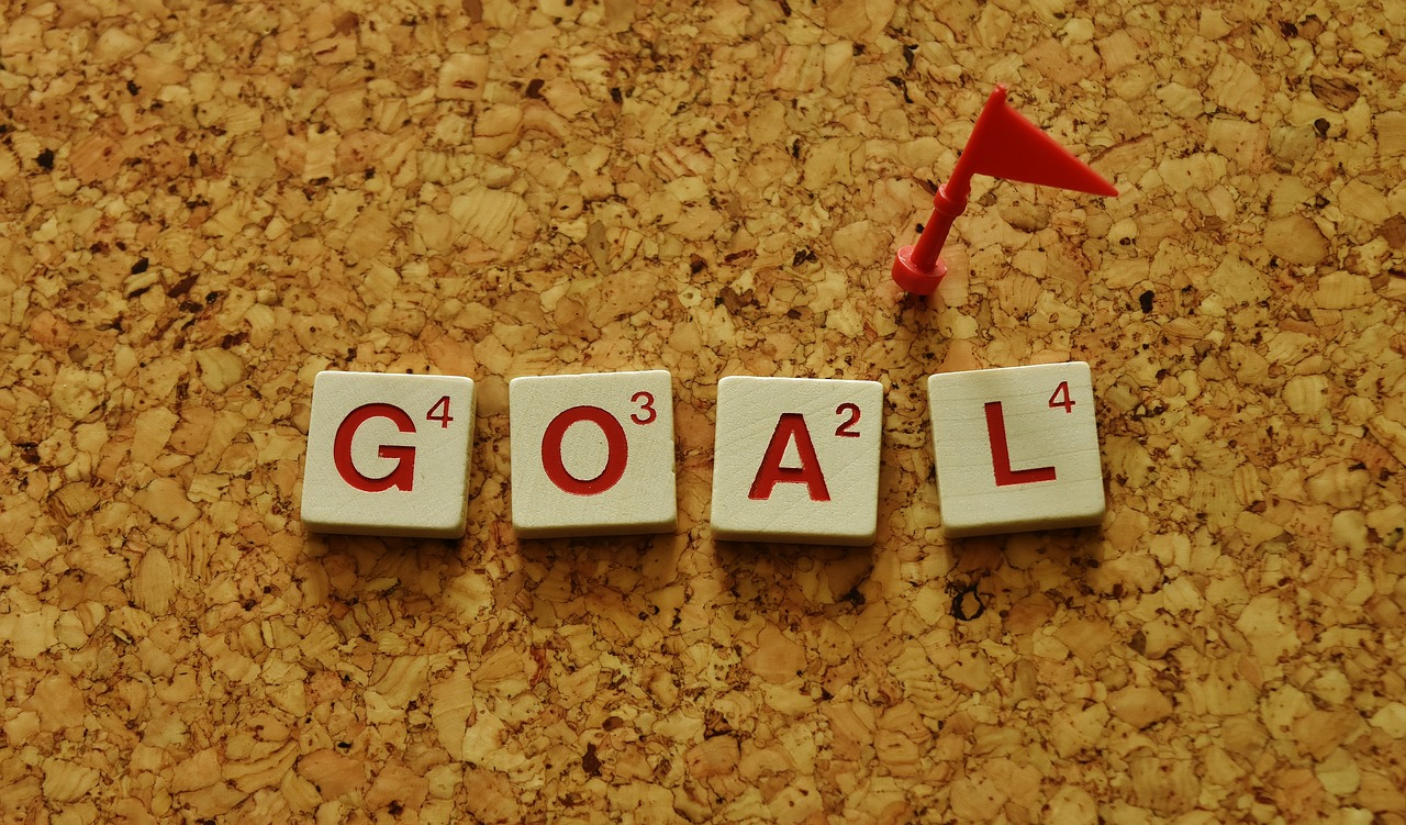 Branding Goal